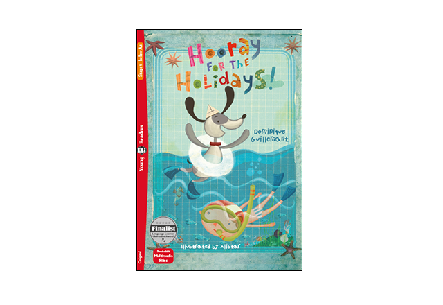 Hooray for the Holidays! + audio MP3/Video
