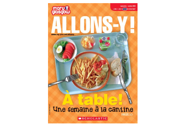 ALLONS-Y! - А1