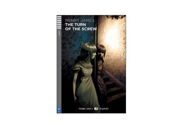 The turn of the Screw + downloadable MP3