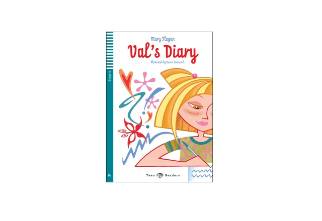 Val's Diary + downloadable MP3