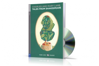 Tales from Shakespeare + CD