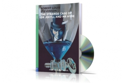 The strange case of Dr. Jekyll and Mr. Hyde + downloadable MP3