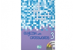 English with Crosswords 3 + CD