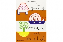 The Game of Mix and Match