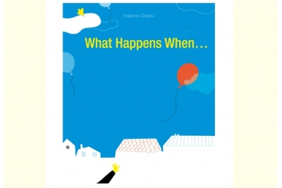 What happens when?